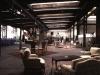 Prix Courage 1998 in einer alten ABB-Halle
