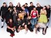 Perlen, Freaks & Special Guests 2014